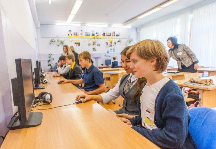 Полевской Политехнический лицей №21 «Эрудит» готов к новым свершениям (фото) - фото 3