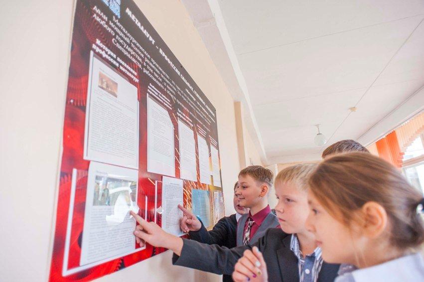 Полевской Политехнический лицей №21 «Эрудит» готов к новым свершениям (фото) - фото 2