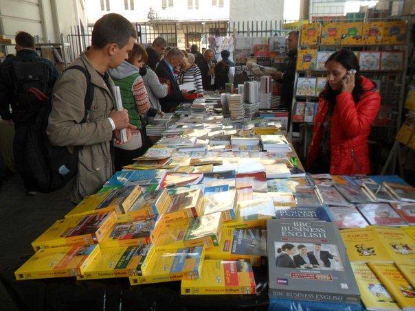 Відвідувачі Форуму видавців зізналися, що купують та скільки витрачають на це коштів (фото) - фото 5
