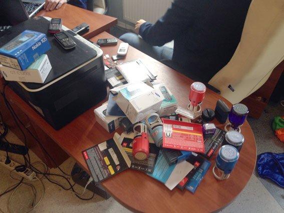 «Обман за 15 минут» или как псевдокредиторы в Кременчуге обманули людей на 200 тысяч гривен (фото) - фото 2