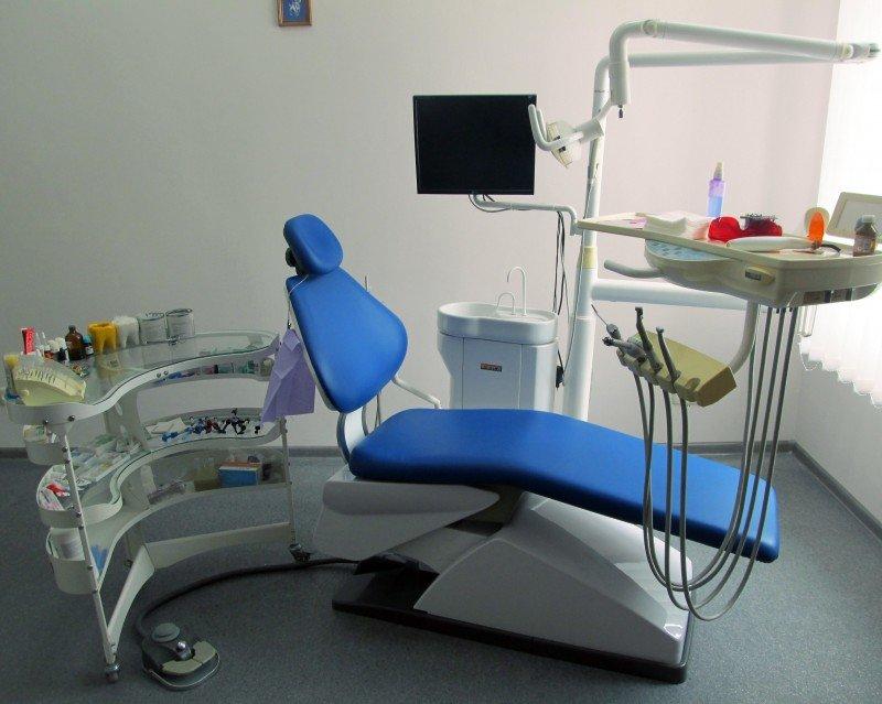Стоматологическая клиника «Улыбка», фото-1