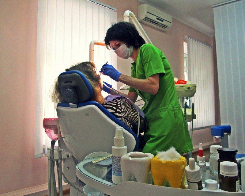 Стоматологическая клиника «Улыбка», фото-4