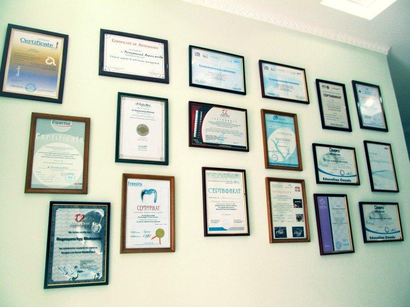 Стоматологическая клиника «Улыбка», фото-5