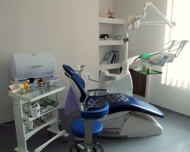 Стоматологическая клиника «Улыбка», фото-2