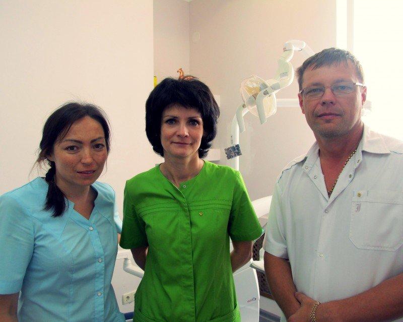 Стоматологическая клиника «Улыбка», фото-3
