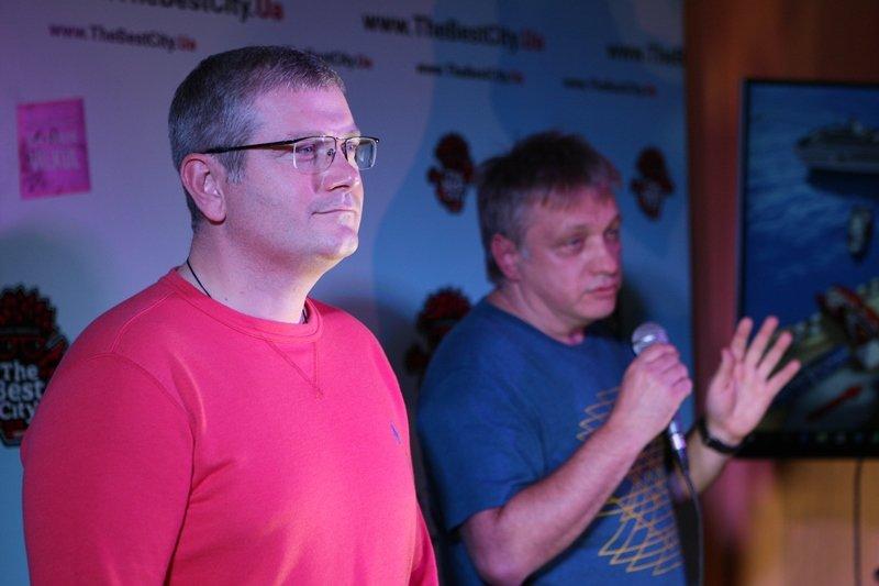 Вилкул возобновляет THE BEST CITY.UA, и первый концерт в рамках фестиваля пройдет в Днепропетровске уже 12 сентября, на День города (фото) - фото 1