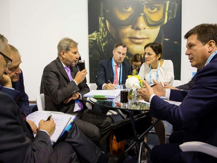 Европейский союз выделит 90 миллионов евро для децентрализации в Украине (фото) - фото 1
