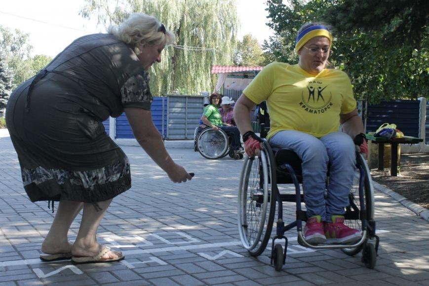 В парке Белицкого прошел спортивный праздник (ФОТО), фото-13