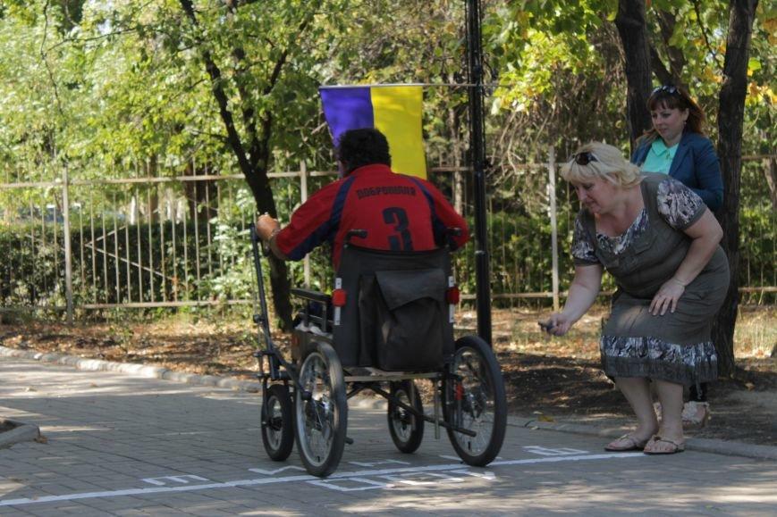В парке Белицкого прошел спортивный праздник (ФОТО), фото-16
