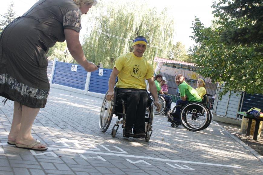 В парке Белицкого прошел спортивный праздник (ФОТО), фото-14