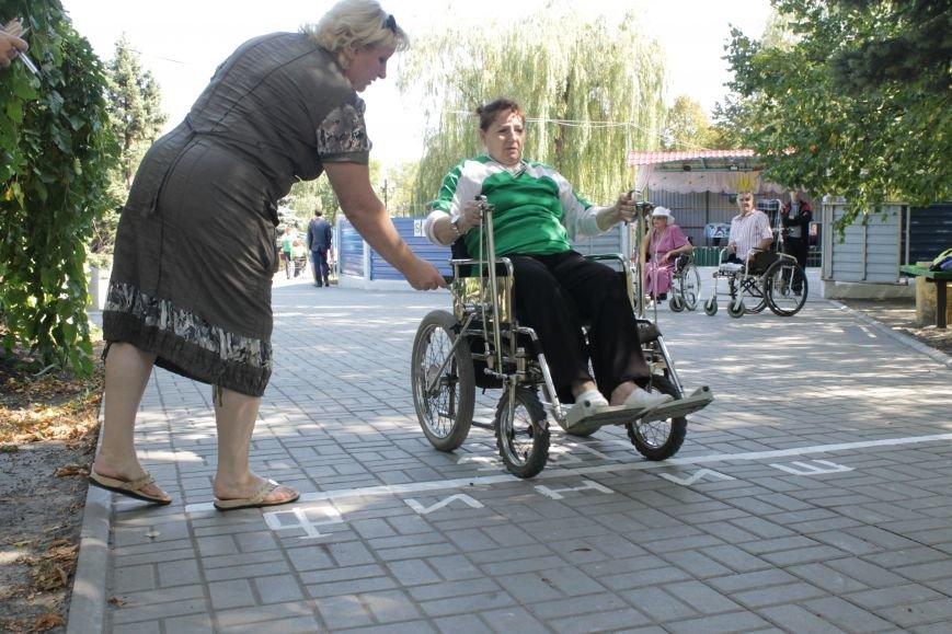 В парке Белицкого прошел спортивный праздник (ФОТО), фото-15