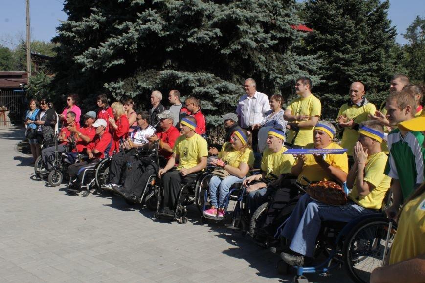 В парке Белицкого прошел спортивный праздник (ФОТО), фото-5