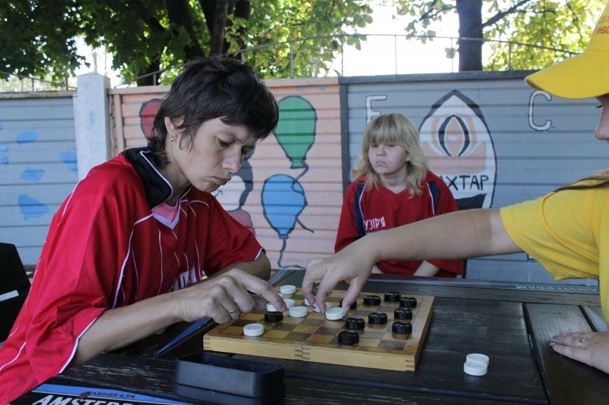 В парке Белицкого прошел спортивный праздник (ФОТО), фото-6