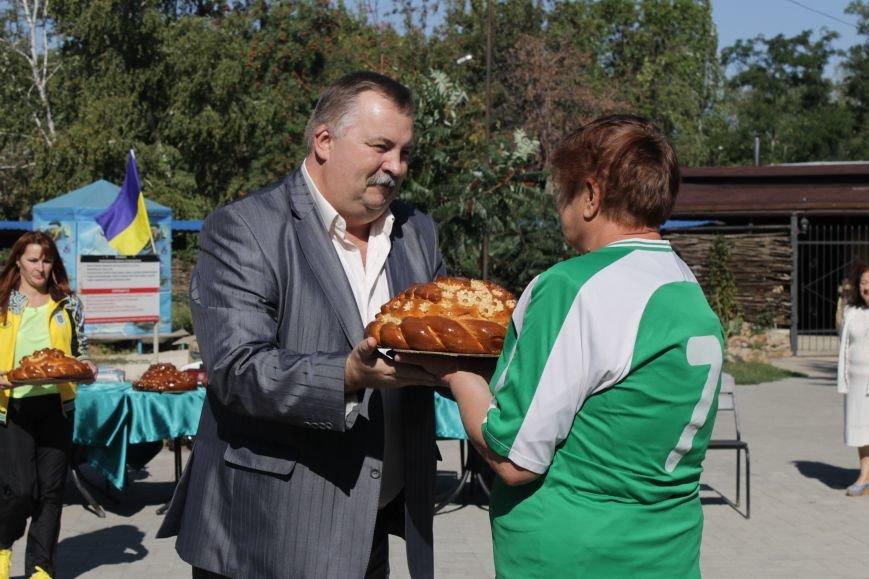 В парке Белицкого прошел спортивный праздник (ФОТО), фото-4