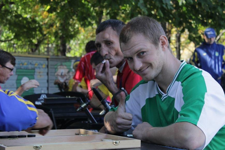 В парке Белицкого прошел спортивный праздник (ФОТО), фото-9