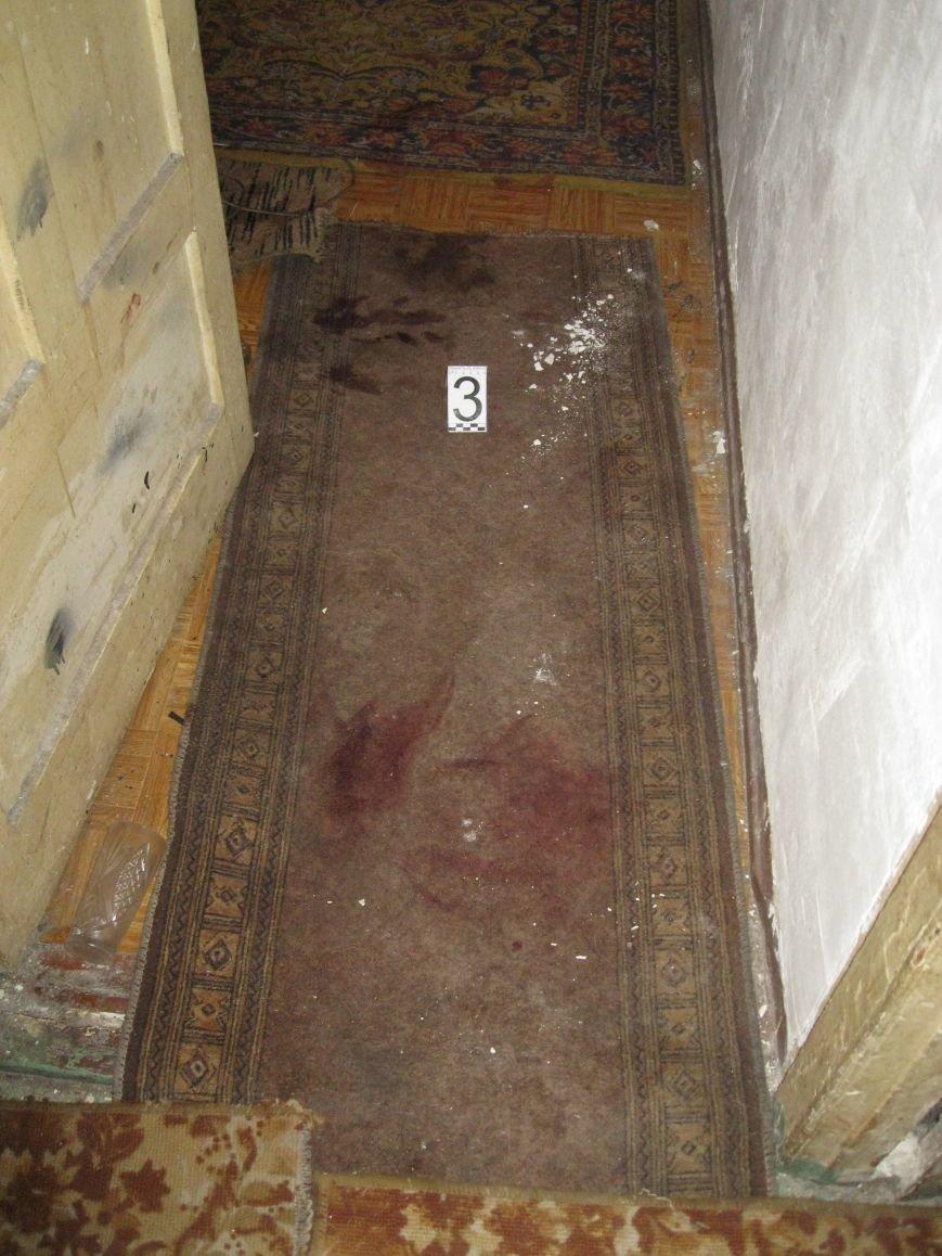 В Днепродзержинске мужчина из ревности ранил ножом собутыльника, фото-2
