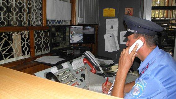 В Конотопе установили систему видеонаблюдения (фото) - фото 1