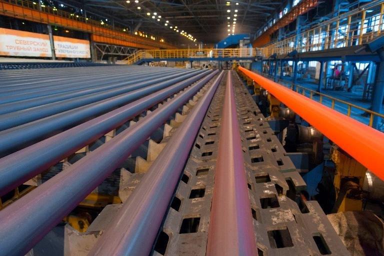 Завод осваивает технологию. Фото (фото) - фото 1