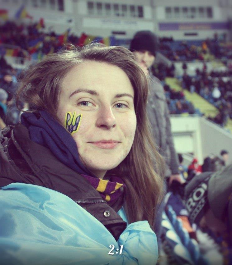 Алина Бида – человек, меняющий Одессу: «Нужно самим добиваться улучшения в нашей стране» (фото) - фото 9