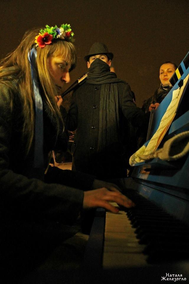 Алина Бида – человек, меняющий Одессу: «Нужно самим добиваться улучшения в нашей стране» (фото) - фото 11