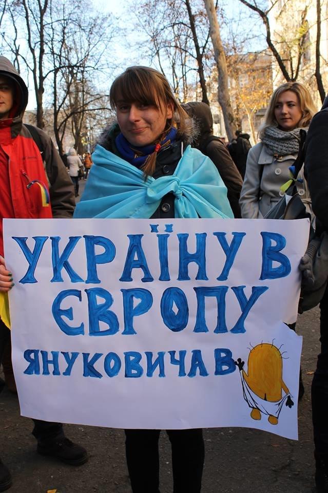 Алина Бида – человек, меняющий Одессу: «Нужно самим добиваться улучшения в нашей стране» (фото) - фото 13