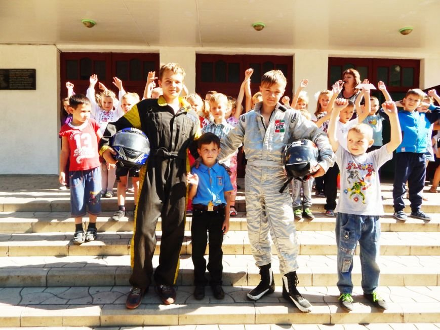 В Красноармейске прошла ежегодная «Ярмарка свободного времени» (фото) - фото 2