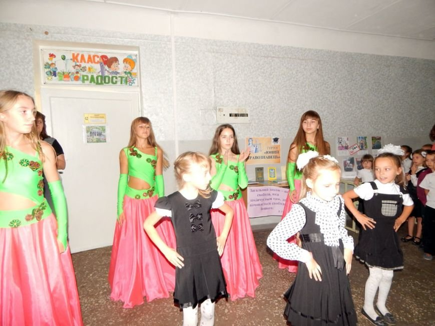 В Красноармейске прошла ежегодная «Ярмарка свободного времени» (фото) - фото 1