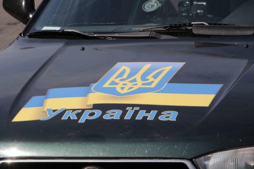 Борис Филатов принял участия в автопробеге и поздравил жителей Днепропетровска с Днем города, фото-4