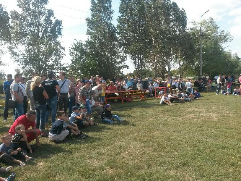 В  Сартане отважились на День поселка  и  проводят его совместно с  пограничниками (ФОТО) (фото) - фото 3