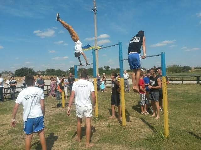 В  Сартане отважились на День поселка  и  проводят его совместно с  пограничниками (ФОТО) (фото) - фото 1