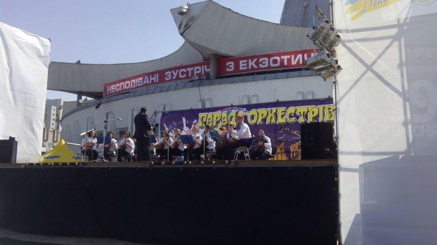 Днепропетровские байкеры собрались у самовара на Фестивальном причале (ФОТО) (фото) - фото 6