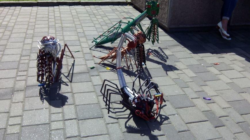 Днепропетровские байкеры собрались у самовара на Фестивальном причале (ФОТО) (фото) - фото 3