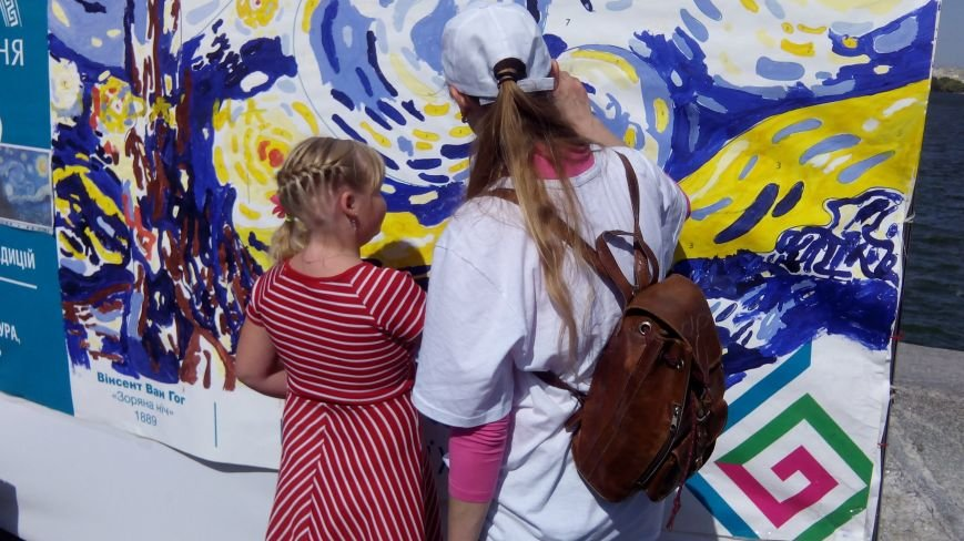 Днепропетровские байкеры собрались у самовара на Фестивальном причале (ФОТО) (фото) - фото 5