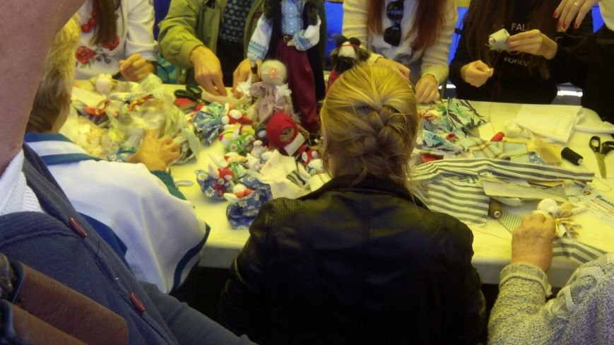 Днепропетровские байкеры собрались у самовара на Фестивальном причале (ФОТО) (фото) - фото 4