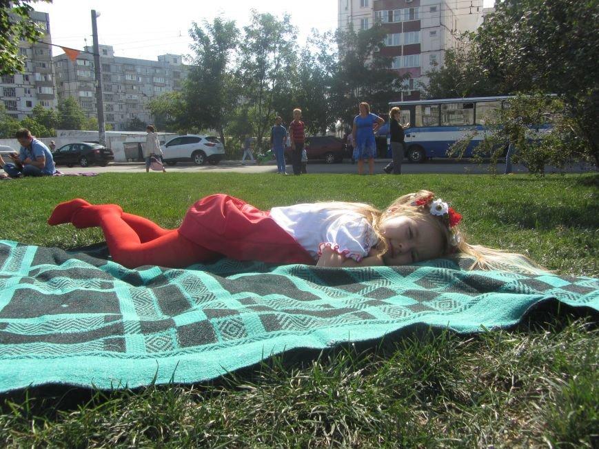 Как отмечал День города пр.Мира (ФОТО), фото-11