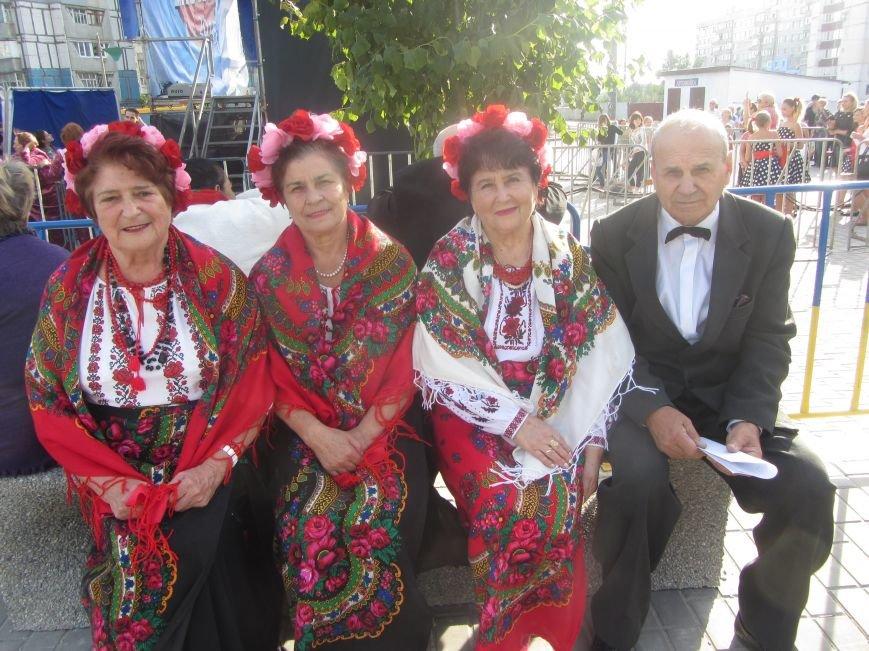 Как отмечал День города пр.Мира (ФОТО), фото-12