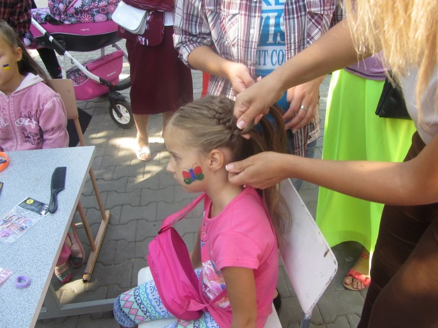 Как отмечал День города пр.Мира (ФОТО), фото-10