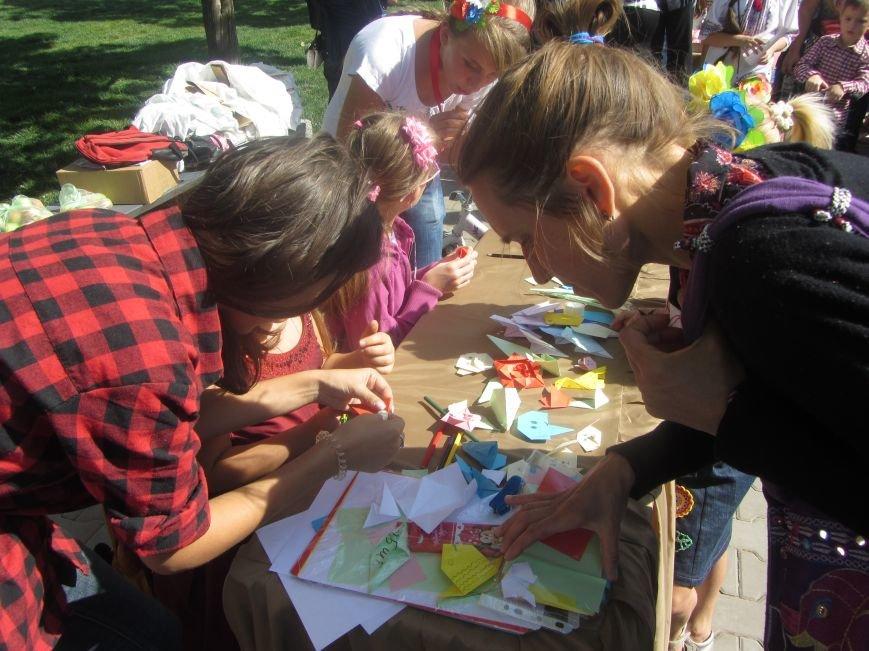 Как отмечал День города пр.Мира (ФОТО), фото-7