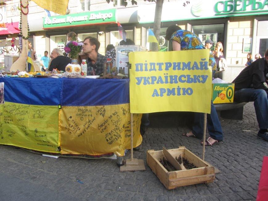 Что интересного в День города на Набережной и в центре? (ФОТО), фото-2
