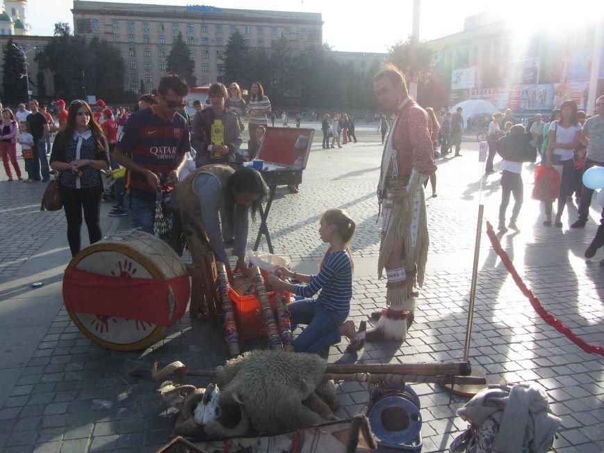 Что интересного в День города на Набережной и в центре? (ФОТО), фото-4