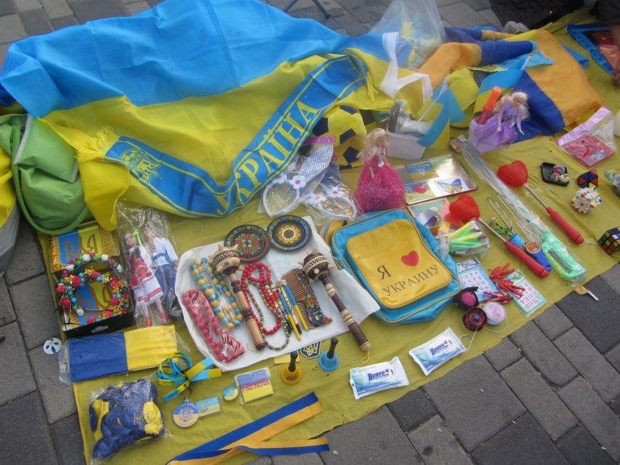 Что интересного в День города на Набережной и в центре? (ФОТО), фото-9