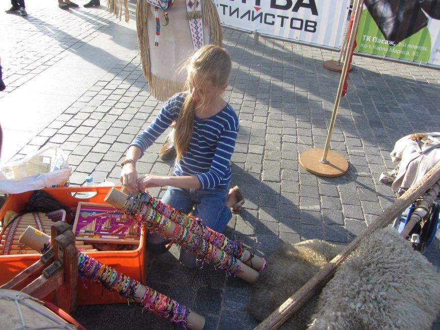 Что интересного в День города на Набережной и в центре? (ФОТО), фото-5
