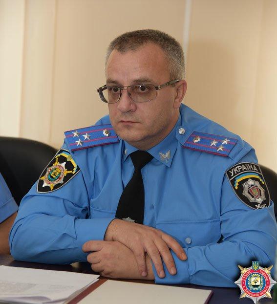 Делегация ООН увидела, как организована работа милиции Донецкой области в условиях беспощадной АТО (фото) - фото 2