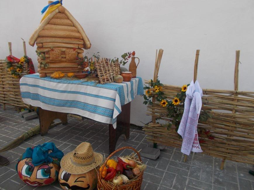 В Бердянске прошел праздник хлеба «Хлібограй — 2015» (фото) - фото 4