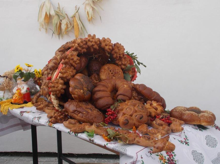 В Бердянске прошел праздник хлеба «Хлібограй — 2015» (фото) - фото 3