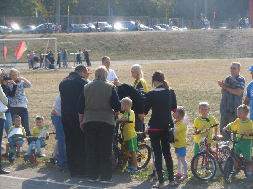 День физкультурника криворожане отметили ярко и спортивно (ФОТО), фото-31