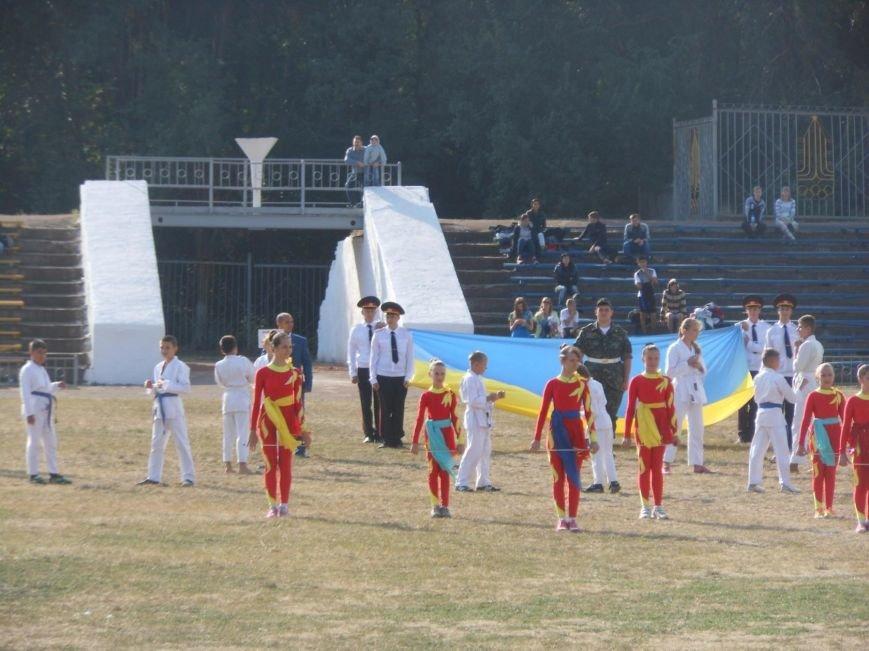 День физкультурника криворожане отметили ярко и спортивно (ФОТО), фото-25