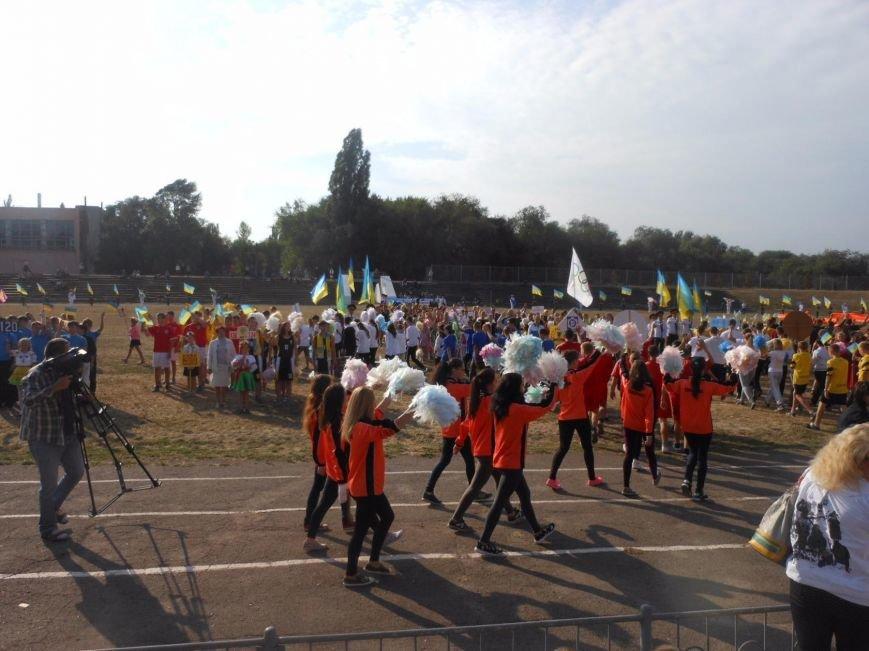 День физкультурника криворожане отметили ярко и спортивно (ФОТО), фото-17