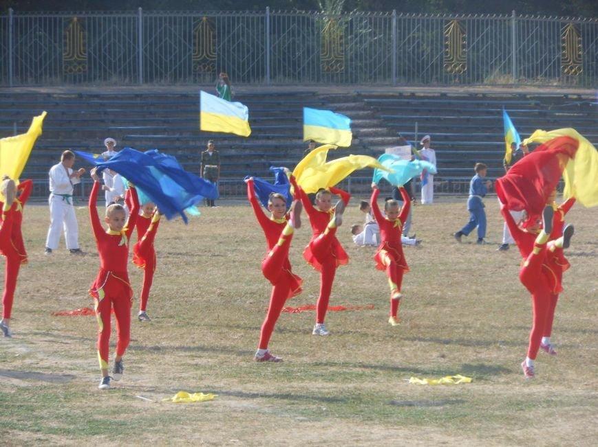 День физкультурника криворожане отметили ярко и спортивно (ФОТО), фото-29