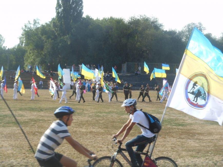 День физкультурника криворожане отметили ярко и спортивно (ФОТО), фото-3
